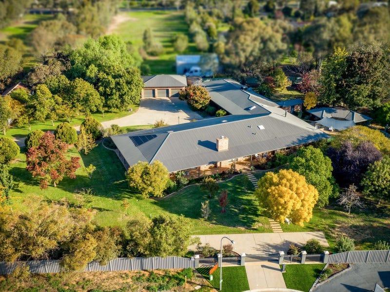 17 Lakesend Place, Lake Albert, NSW 2650