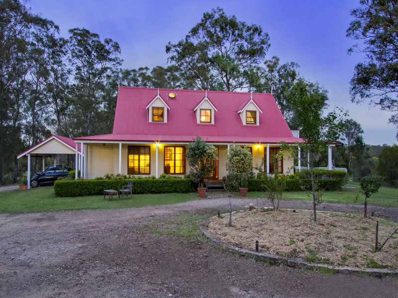 146 Threlkeld Drive, Cattai, NSW 2756