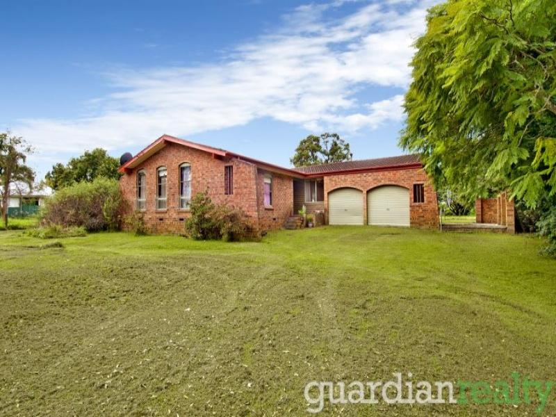 11A Raym Road, Kenthurst, NSW 2156