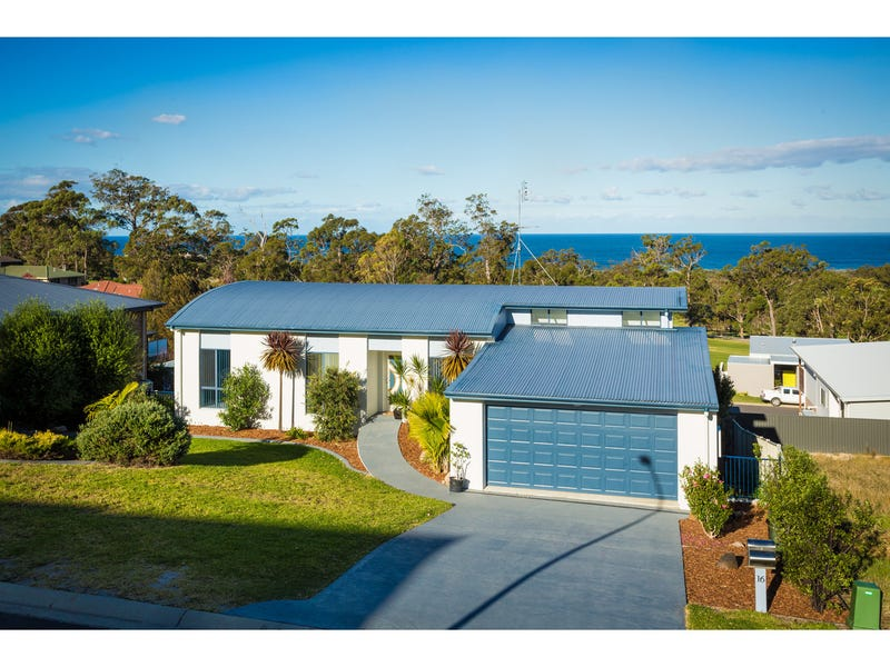16 The Peninsula, Tura Beach, NSW 2548