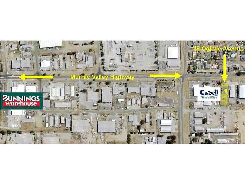 49 Ogilvie Avenue, Echuca, Vic 3564