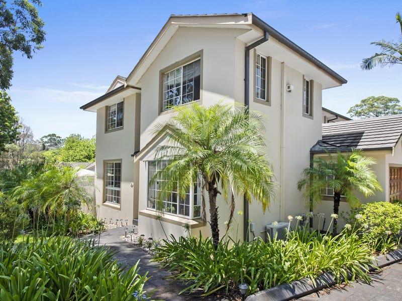 1/25 Jenner Street, Baulkham Hills, NSW 2153