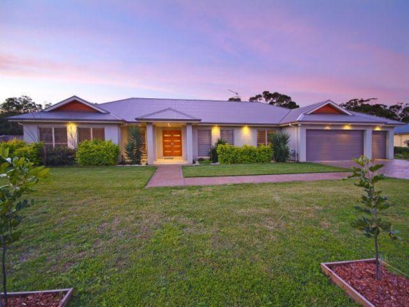 6 Reflections Drive, One Mile, NSW 2316