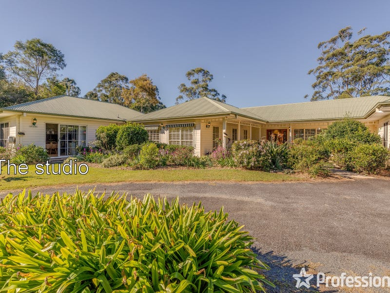 87 Bateke Road, Tamborine Mountain, Qld 4272