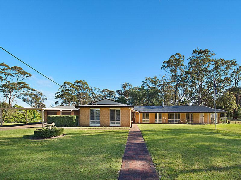 197 Georges River Road, Kentlyn, NSW 2560