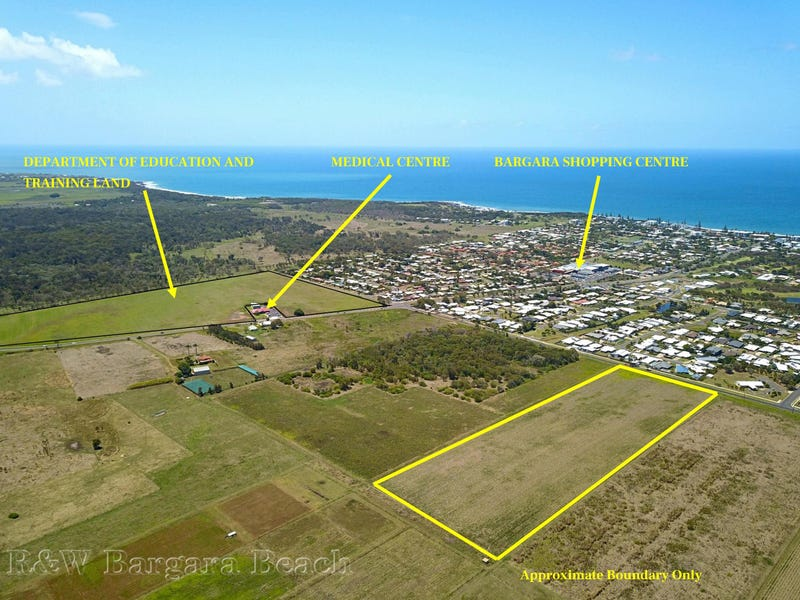 64 Hughes Road, Bargara, Qld 4670