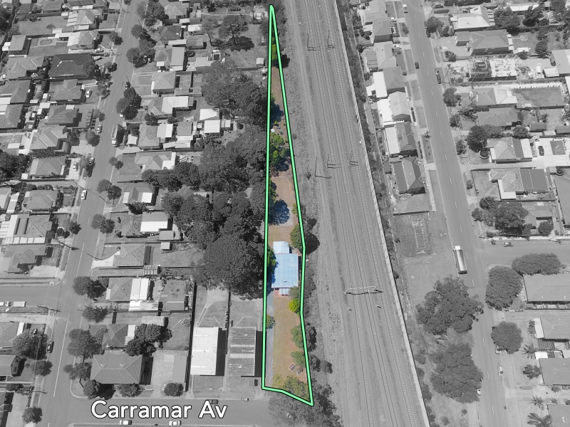 6 Carramar Avenue, Carramar, NSW 2163