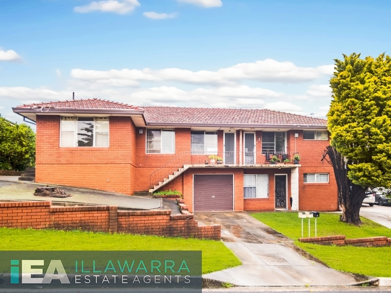2 Robwald Avenue, Coniston, NSW 2500