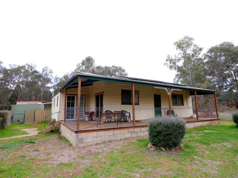 2625 Mid Western Highway, Bumbaldry, NSW 2794