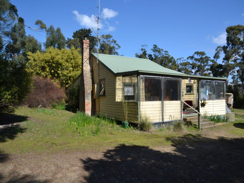 186 Lighthouse Road, South Bruny, Tas 7150