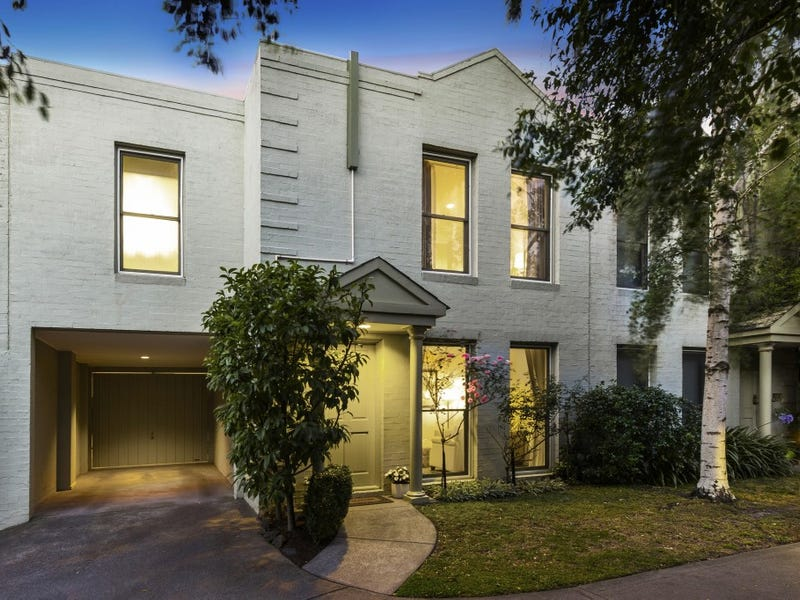 3/4 Edgar Street, Glen Iris, Vic 3146