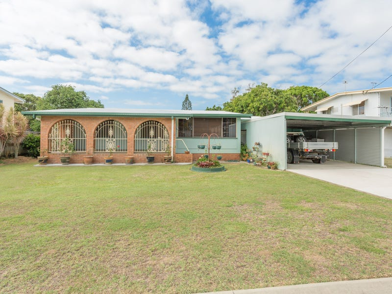 11 Magpie Street, Slade Point, Qld 4740