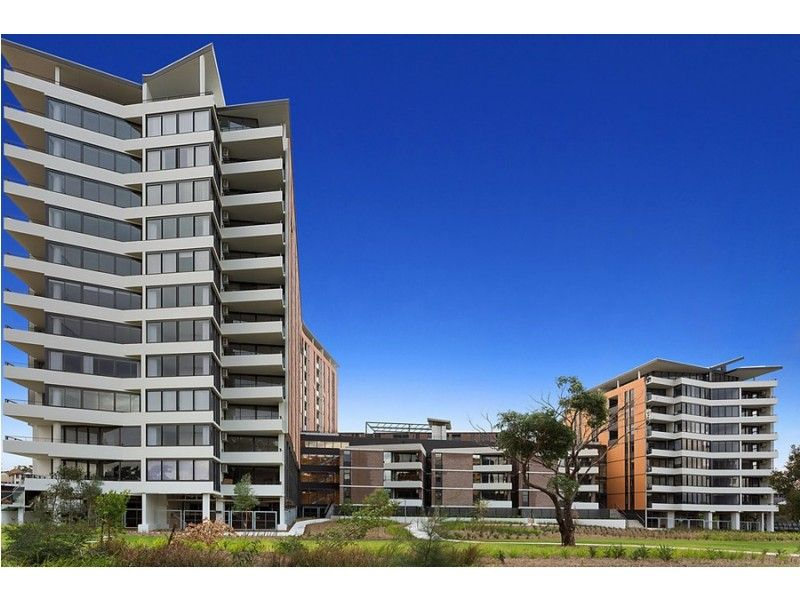 710A/3 Broughton Street, Parramatta