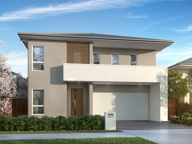 Lot 256 Cullen Circuit, Gledswood Hills, NSW 2557