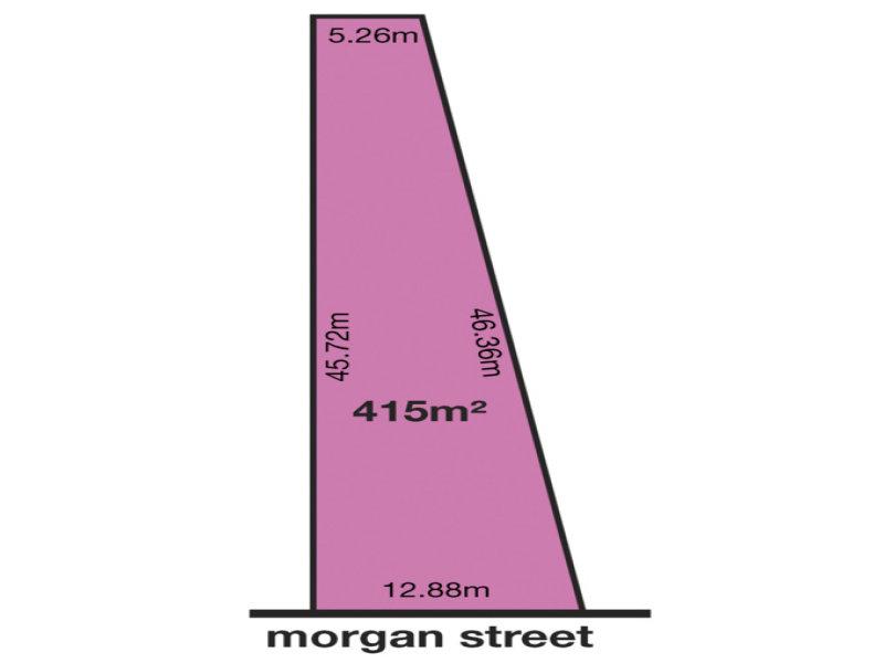 19A Lot 22 Morgan Street, South Brighton, SA 5048