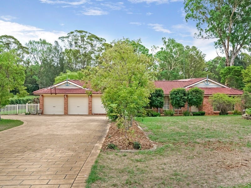 26 Cawdor Farms Road, Grasmere, NSW 2570