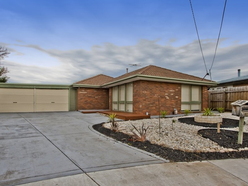 12 Darvall Court, Werribee, Vic 3030
