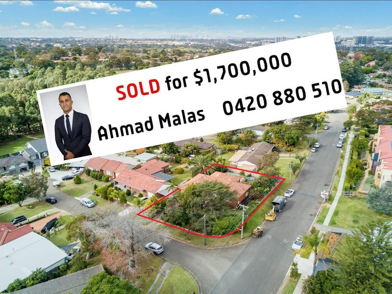 Address available on request, Ermington, NSW 2115