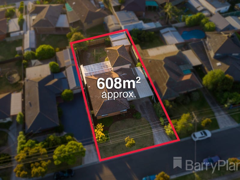 8 Hyslop Street, Hoppers Crossing, Vic 3029