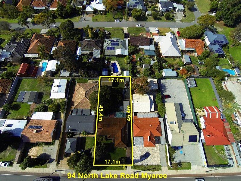 94 North Lake Road, Myaree, WA 6154