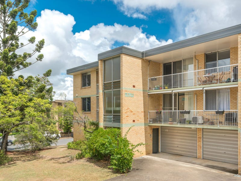 5/19 Balmoral Terrace, East Brisbane, Qld 4169