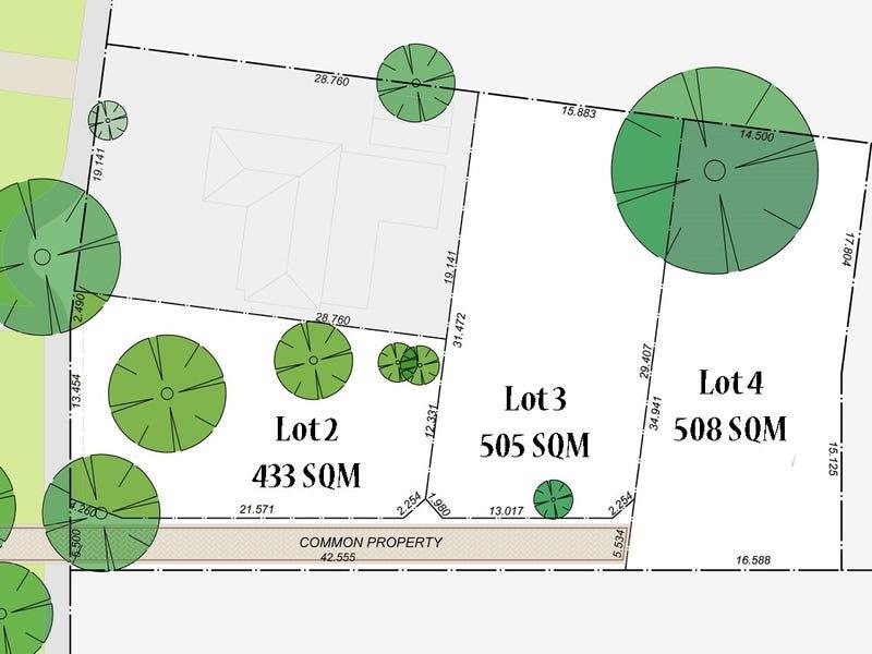 (Lot 2,3,4) 149 Bushmead Rd, Hazelmere, WA 6055