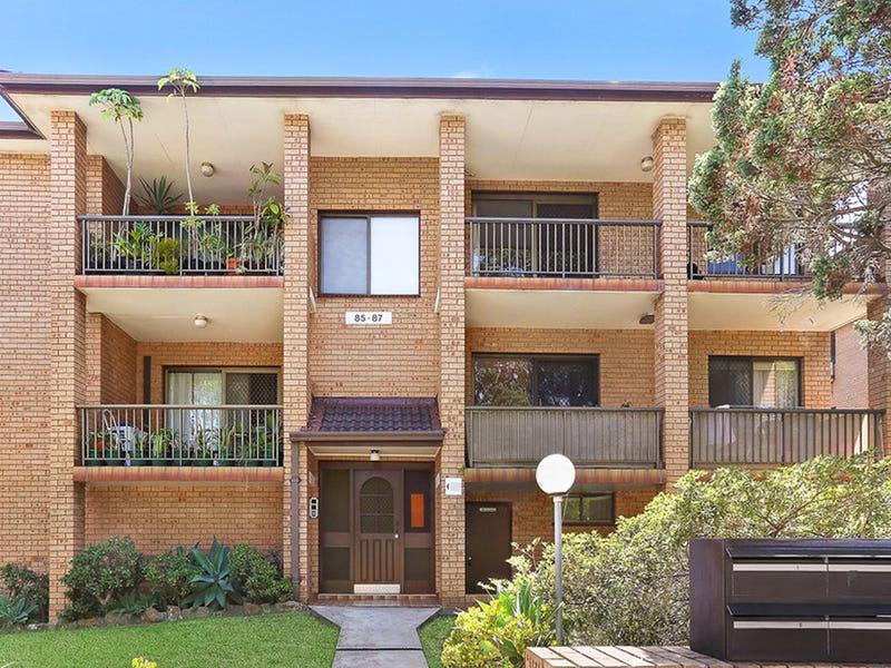 6/85-87 Claremont Street, Campsie, NSW 2194