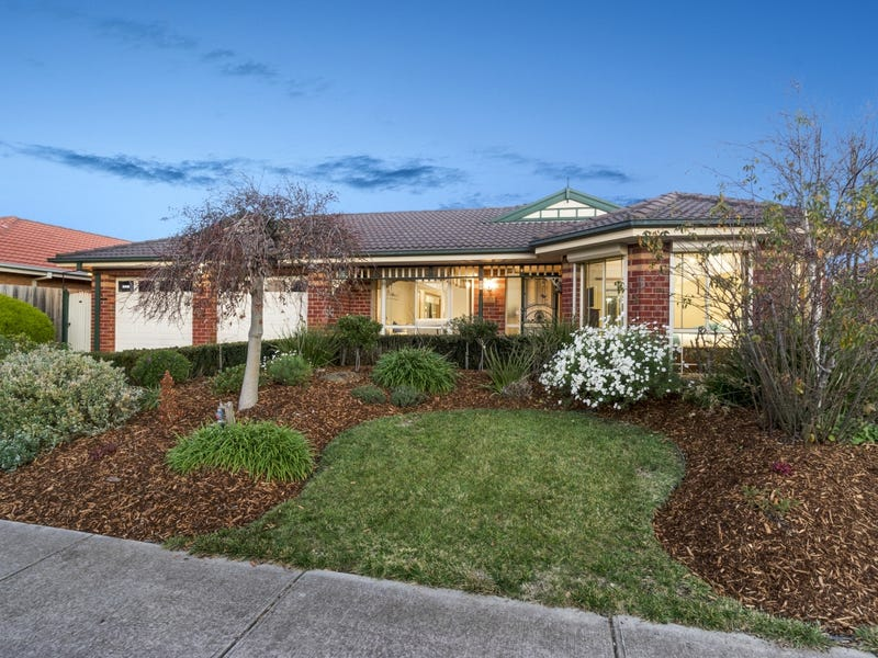 150 Kingston Boulevard, Hoppers Crossing, Vic 3029