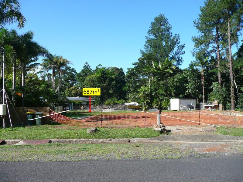 Lot 31 Murchison Street, Whitfield, Qld 4870