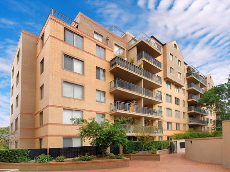 68/18 Sorrell Street, Parramatta, NSW 2150