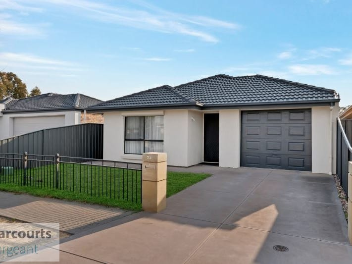 23 Coonawarra Avenue, Andrews Farm, SA 5114