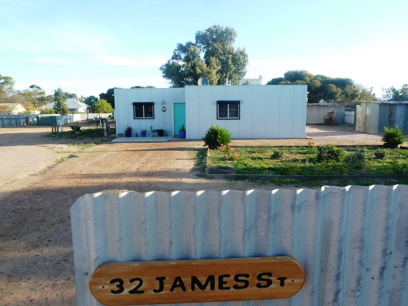 32 James Street, Minnipa, SA 5654