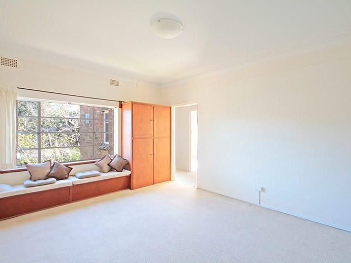 11/2A Milner Crescent, Wollstonecraft, NSW 2065