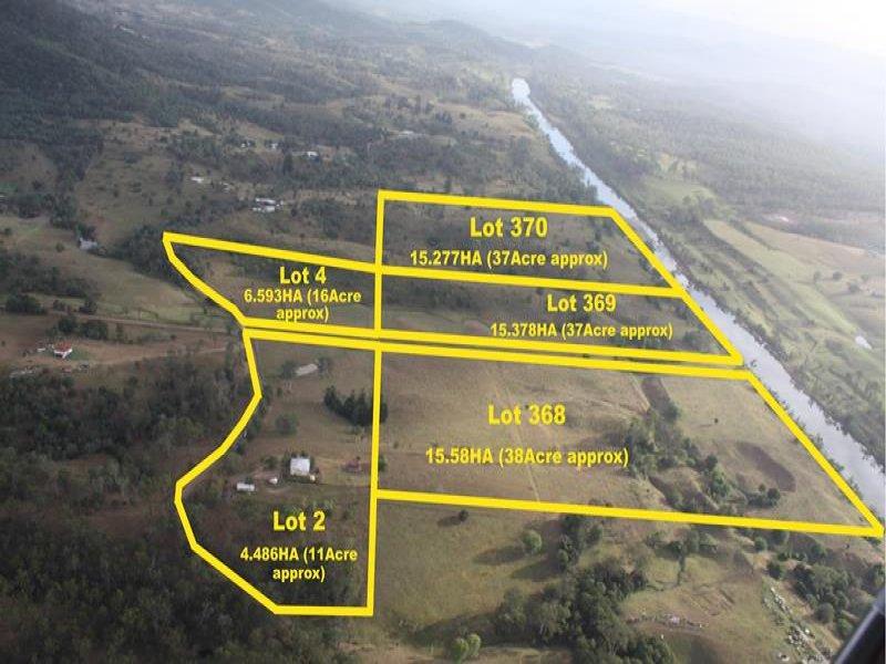 Lot 4, 367 Riverside Drive, Pine Mountain, Qld 4306
