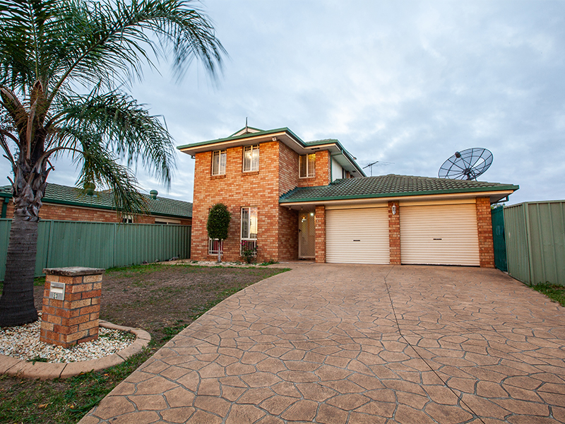 23 Nethercote Close, Prestons, NSW 2170