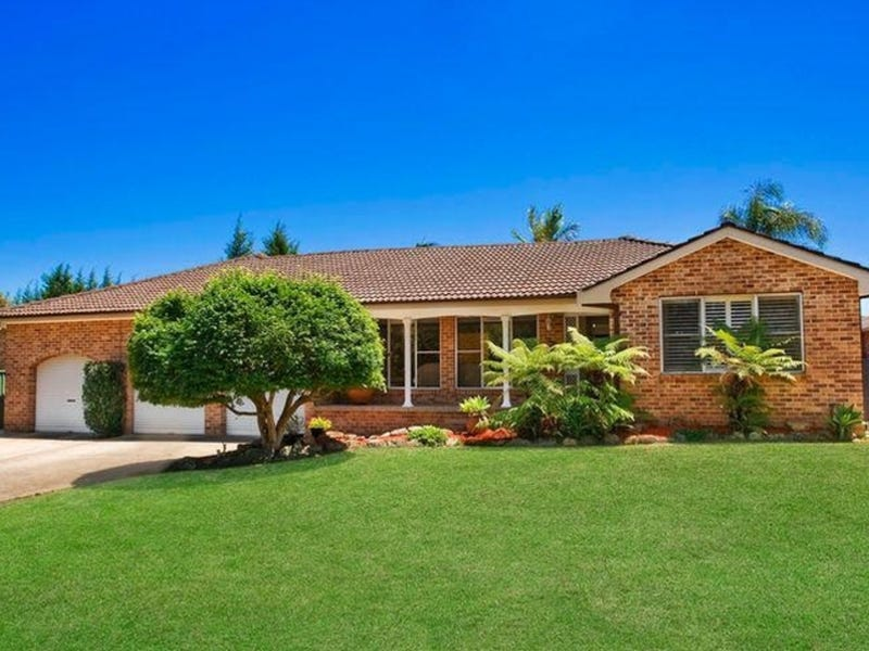 129 Tuckwell Road, Castle Hill, NSW 2154