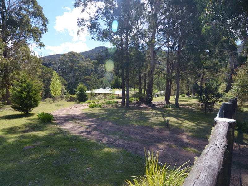 16 Wog Wog Trail, Pericoe, NSW 2550
