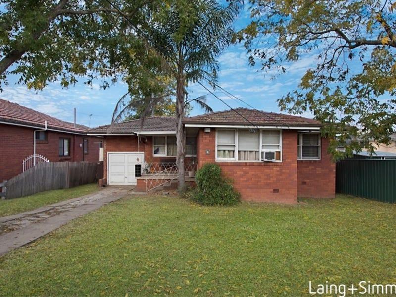 4 Maunder Ave, Girraween, NSW 2145