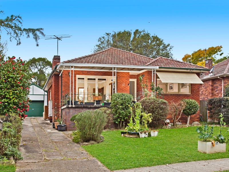10 Graham Avenue, Eastwood, NSW 2122