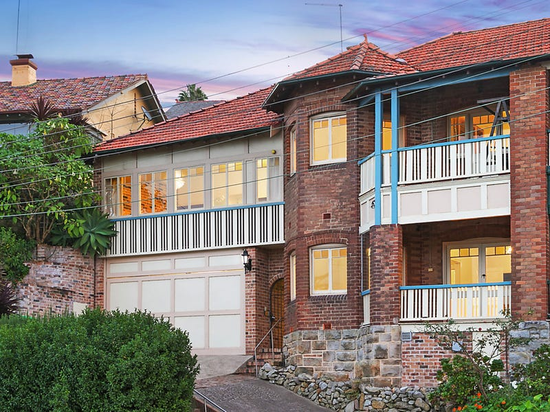 62 Shellcove Road, Neutral Bay, NSW 2089
