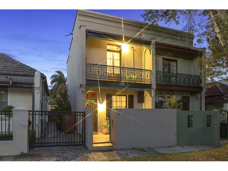25 Bishop Street, Petersham, NSW 2049