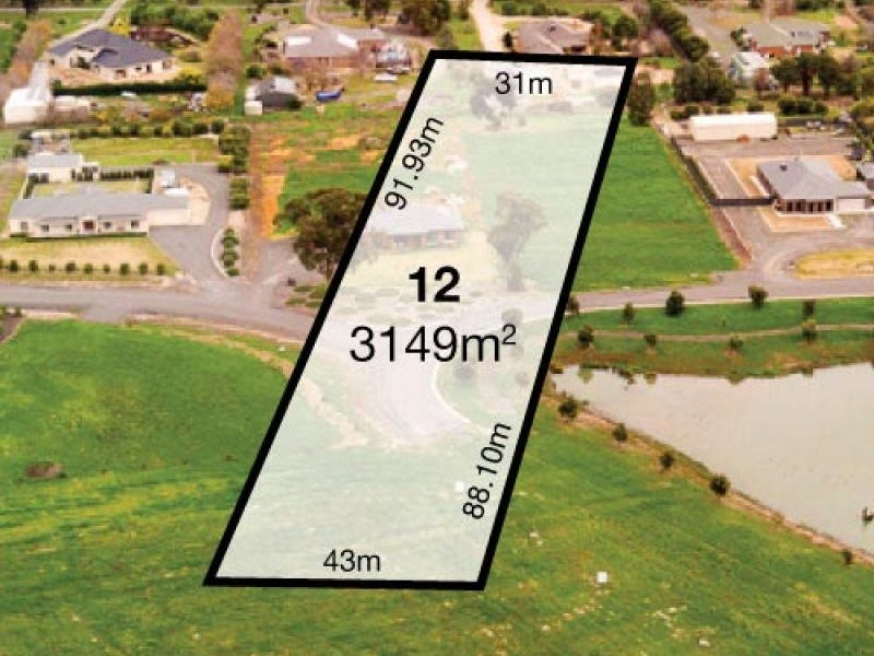 Lot 12 Settlers Way, Haven