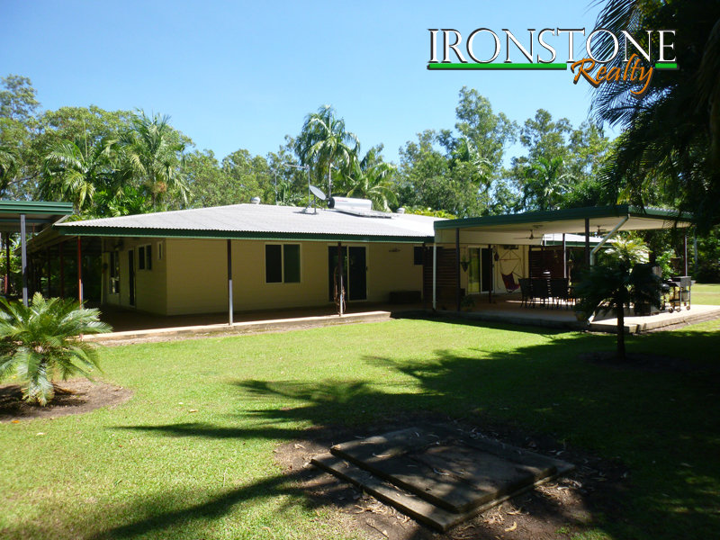 120  Coral Road, Herbert, NT 0836