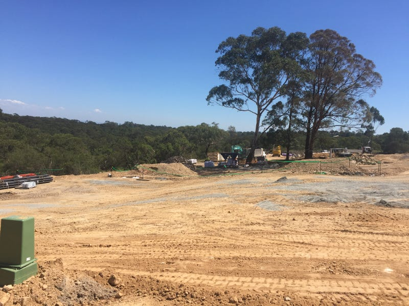 Lot 121, Proposed Road, Kellyville, NSW 2155
