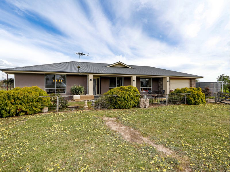 640 Lower Heart Road, The Heart, Vic 3851