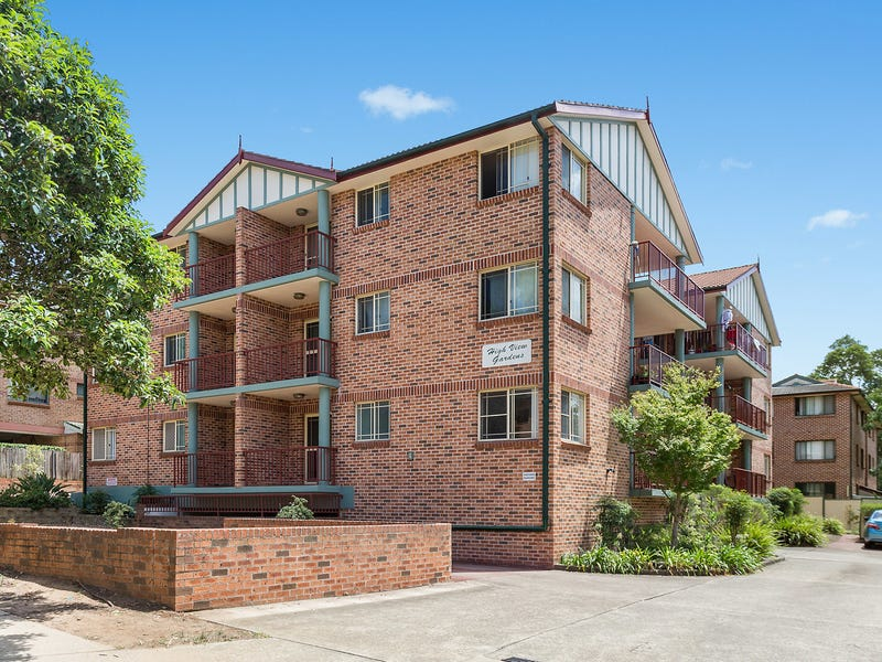 3/5-7 Priddle Street, Westmead, NSW 2145