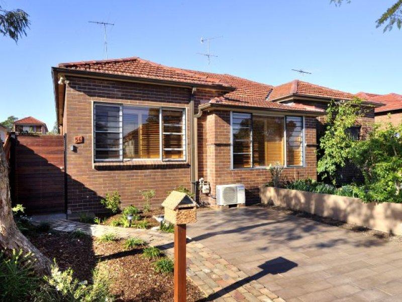 56 Isaac Smith Street, Daceyville, NSW 2032