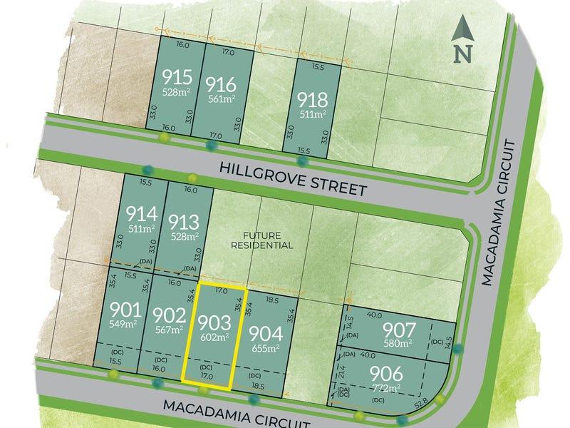 Lot 903 Macadamia Circuit, Medowie, NSW 2318