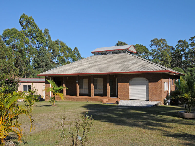 151 Crisp Drive, Ashby, NSW 2463