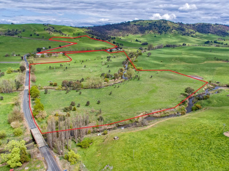 Lot 211 Lower Mannus Creek Road, Tooma, NSW 2642